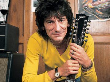 Басист «Rolling stones» признался, что у него проблемы с онкологией