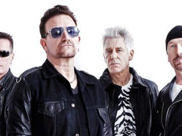 Глазами туриста: «U2» сняли клип про нью-йоркские достопримечательности