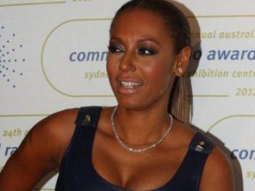 Скандальный развод бывшей участницы «Spice girls» продолжается: Мел Би обвинили в пристрастии к кокаину
