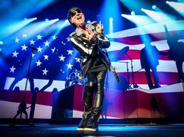 Российские гастроли «Scorpions» под угрозой срыва