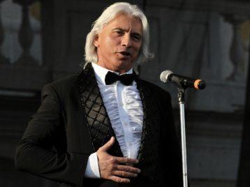 Оперный певец Дмитрий Хворостовский скончался в Лондоне