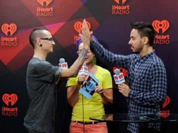 Поклонники предлагают «Linkin park» выступать с голограммой Честера Беннингтона