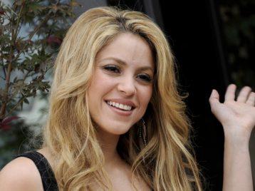 Шакира объявила о возвращении