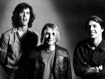 Оставшиеся в живых члены «Nirvana» воссоединились на концерте «Foo fighters»