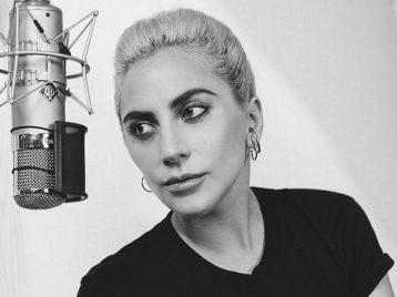Снова Джоанн: Леди Гага готовит новый клип