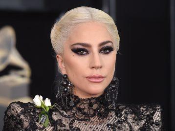 Леди Гага прощается с эрой альбома «Joanne»