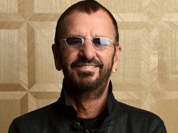Честь для каждого из семьи «Beatles»: Йоко Оно прокомментировала рыцарство Ринго Старра
