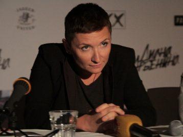 Диана Арбенина снялась в клипе с Артуром Смольяниновым