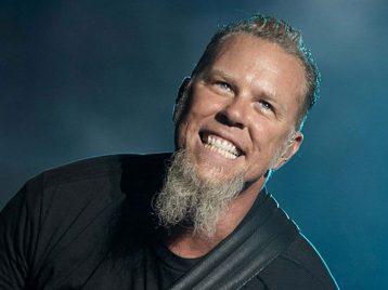 Чрезвычайно порочный, ужасно злой и мерзкий: актерский дебют Джеймса Хэтфилда из «Metallica»