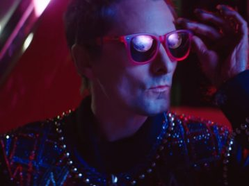 «Muse» сняли клип про зомби