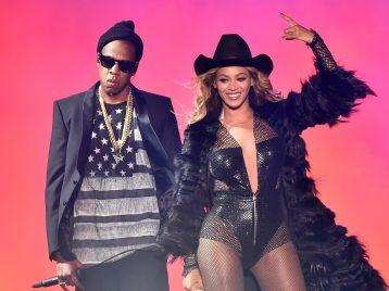 Теперь официально: Бейонсе и Jay-Z отправятся в совместный тур