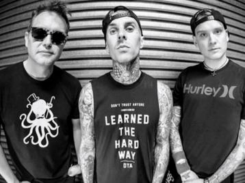 Покорители Лас-Вегаса: «Blink-182» устроят собственное резидентское шоу