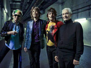 Участники «Rolling stones» не сошлись во мнениях, будет ли грядущий тур последним