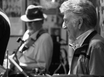 Барабанщик Элвиса Пресли скончался ввозрасте 87лет