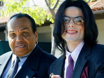 Заболевший отец Майкла Джексона и основатель Jacksons 5 не хочет видеться с детьми