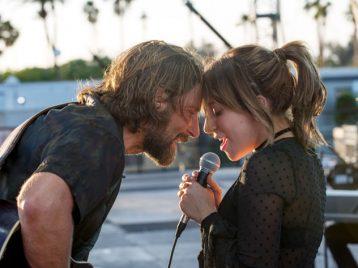 Ожидая рождения звезды: Брэдли Купер представил трейлер музыкального фильма с Леди Гагой
