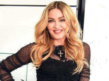 Мадонна записала альбом, вдохновленный Лиссабоном