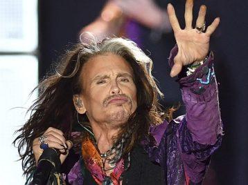 Стивен Тайлер из Aerosmith обвинил Дональда Трампа в преднамеренном нарушении закона