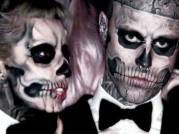 Леди Гага скорбит по погибшему другу