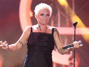 Наставники шоу «Голос» беспокоятся заличную жизнь Дианы Арбениной