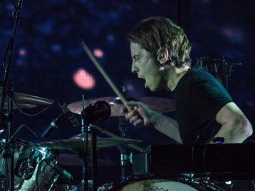 Sigur Ros уволили барабанщика из-за обвинений в изнасиловании