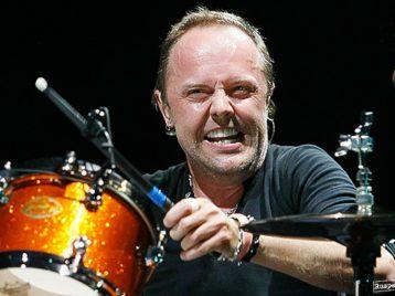 Допенсии далеко: Metallica озвучили планы наближайшую четверть века