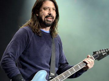 Как Мэрилин Мэнсон убил гранж: Дэйв Грол из Nirvana рассказал о смене трендов в роке
