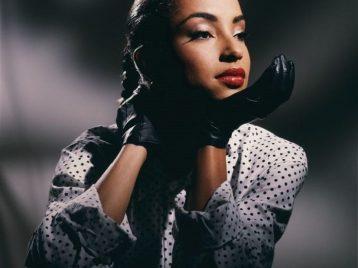 Саундтрек вместо альбома: Шаде записала песню для фильма «Вдовы»