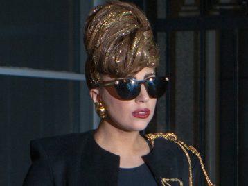 «Явсе еще неотошла отэтой роли»: Леди Гага вспоминает съемки вфильме «Звезда родилась»