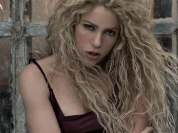 Намаяк: Шакира выпустила морской клип напесню Nada