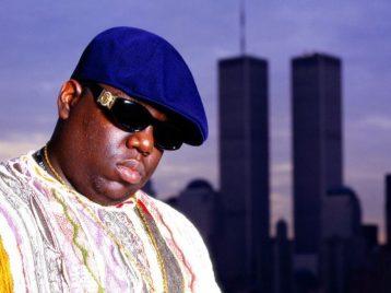 Hip-hop don't stop: улицу в Нью-Йорке назовут именем Notorious B.I.G.