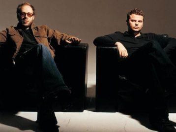 Chemical brothers выпустили новый концертный клип