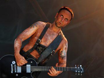 Неслишком стерильно: Rammstein рассказали, что новый альбом будет звучать «грязно»