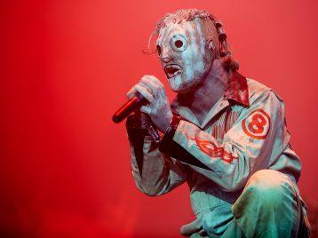 Сотрудник «звездной прачечной» рассказал огрязном белье Slipknot, Элтона Джона иМадонны