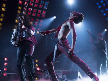 Брайан Мэй изQueen заступился зарежиссера «Богемской рапсодии»— итутже извинился заэто