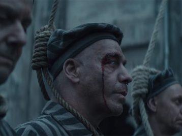 Варвары, тевтонцы, нацисты: Rammstein собрали стереотипы о Германии в одном клипе