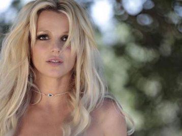 Бритни Спирс обратилась за психиатрической помощью?