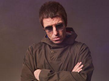 Это плохо для вашей головы: Лиам Галлахер из Oasis не пускает детей в соцсети