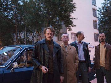 Город бесов: вновом клипе «Курара» превратила Екатеринбург вБарнаул