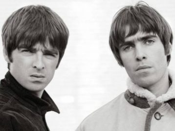 «Ноэль умолял меня вернуться»: Лиам Галлахер объявил овоссоединении Oasis