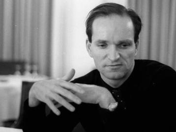 Умер основатель Kraftwerk Флориан Шнайдер