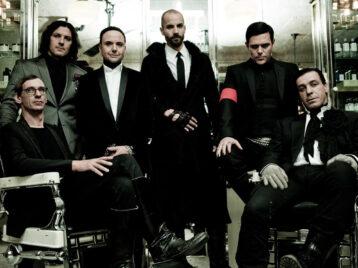 Вместо сорвавшихся гастролей: Rammstein работают над новым альбомом