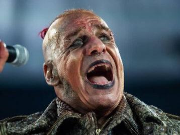 Rammstein представят коллаборацию сБольшим Московским цирком