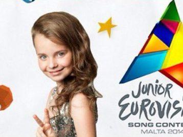 Алиса Кожикина отмечтает за Россию на детском «Евровидении»
