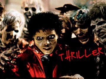 «Триллер» Майкла Джексона выйдет в формате 3D