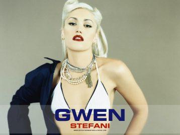Выход нового альбома Гвен Стефани подтвержден официально
