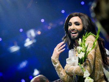 Кончита Вурст закончит карьеру «старым гадким трансвеститом»