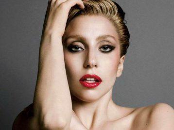 Lady GaGa поведала об изнасиловании