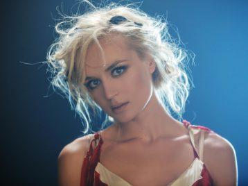 Полина Гагарина презентовала клип на песню для «Евровидения»
