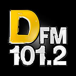 Слушать радио «DFM 101.2» онлайн